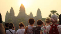 11-Day Cambodia Adventure Tour, Siem Reap, Multi-day Cruises