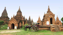 Myanmar - 10 Day Guided Adventure Travel Pass, Yangon, Multi-day Tours