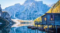 Private Dolomites Day Trip from Venice by mercedes Viano, Venice, Day Trips
