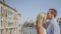 Private Photo Shoot in Venice with Gondola Ride, Venice, Private Sightseeing Tours
