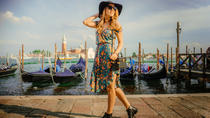 Private Tour: Porträtfoto-Shooting in Venedig, Venice, Private Sightseeing Tours