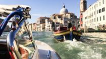 Private Transfer from Santa Lucia train station to Hotel in Venice City Center, Venice, Private ...