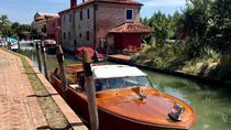 The Mahogany Boat Full Day Experience, Venice, Day Trips