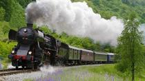 Bohinj Railway Steam Train Ride of the Alpine Region, Bled, Day Trips