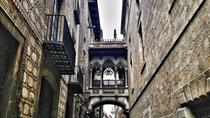 Barcelona Walking Tour with Priority Access Sagrada Familia, Barcelona, City Tours
