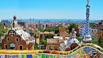 Full Day Guided Tour and Skip the Line: Sagrada Familia, Park Güell and La Pedrera