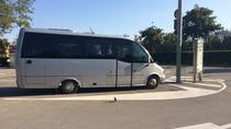 Private Barcelona Airport Shuttle Transfer: Departure, Barcelona, Airport & Ground Transfers