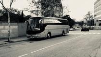 Private Barcelona Airport Shuttle Transfer: Departure, Barcelona, Airport & Ground Transfers