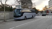 Private Barcelona Transfer: Airport Arrivals to Harbor, Barcelona, Airport & Ground Transfers