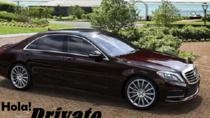 Private Car Barcelona Airport Transfer: Arrivals, Barcelona, Airport & Ground Transfers