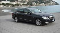 Private Departure Airport Transfer in Barcelona, Barcelona, Airport & Ground Transfers