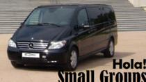 Small Groups Private Barcelona Airport Shuttle Transfer: Arrivals, Barcelona, Airport & Ground ...
