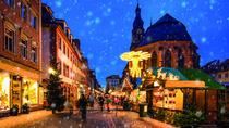 Luxury Heidelberg Experience, Heidelberg, Private Sightseeing Tours