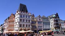 Overnight Trier Experience Including City Tour, Wine Tasting and Hop-On Hop-Off Tour, Tréveris