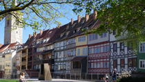 Private Small-Group Overnight Erfurt Experience, Germany, Private Sightseeing Tours