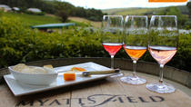 Bickley Valley Wine, Cider and Food Tour from Perth , Perth, Day Trips