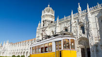 Lisbon Full Day Private Tour, Lissabon