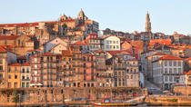Porto Full Day Trip - Private Tour from Lisbon, Lisbon, Vespa, Scooter & Moped Tours