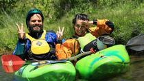Kayak Instruction and Brewery Package in Bend, Bend, Beer & Brewery Tours