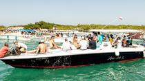 Private Island Hopping Tour to Rosario Islands on a 42ft Speedboat, Cartagena, Day Cruises