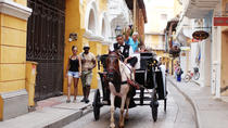 The Real Cartagena Half-Day Tour, Cartagena, Half-day Tours