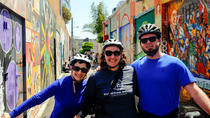 San Francisco Food, Mural Art, and History Bike Tour, San Francisco, Bike & Mountain Bike Tours