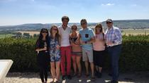 Small-Group afternoon Champagne Tour with Champagne Tastings from Reims, Reims, Food Tours