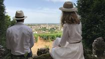 Small-Group Half Day Tour from Beaune including Lunch and Wine Tastings at Family Domain, Beaune, ...
