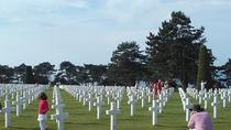 Private Tour: D-Day Beaches from Caen, Normandy, Day Trips