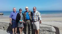 Private Tour: D-Day Beaches from Paris, Normandy, Private Sightseeing Tours