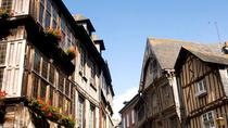 Private Tour : Normandy Specialties Food Tour from Bayeux, Bayeux, Private Sightseeing Tours