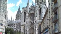 Private Tour Rouen Bayeux and Falaise Day Trip from Rouen, Rouen, Private Sightseeing Tours
