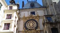 Private Tour: Tagesausflug von Paris nach Rouen, Bayeux und Falaise, Paris, Private Touren
