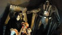 Tour van Yoda Guy Movie Exhibit in Sint Maarten, Philipsburg, Museum Tickets & Passes
