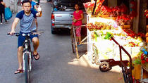 Half-Day Siam Boran Cultural Bike Tour of Bangkok, Bangkok, Dinner Cruises