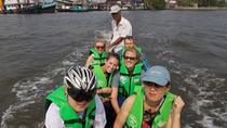 Half-Day Siam Sawan Jungle Bike Tour of Bangkok, Bangkok, Bike & Mountain Bike Tours