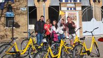 Barcelona Guided Bike Tour, Barcelona, Bike & Mountain Bike Tours