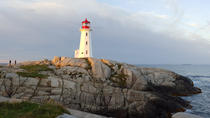 Peggy's Cove Morning Light Photo Tour, ハリファックス