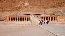 Luxor Day Tour from Safaga Port, Safaga, Ports of Call Tours