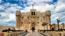 Private Alexandria Day Excursion From Alexandria Port, Alexandria, Private Sightseeing Tours