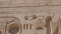 Private Day trip to Dandara Abydos from Luxor with Guide, Luxor, Private Day Trips