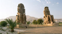 Private day trip to Luxor west bank from Luxir, Luxor, Private Day Trips