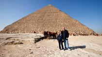 Shore Excursion: Cairo Day Tour From Alexandria Port to Pyramids of Giza and Egyptian Museum, ...