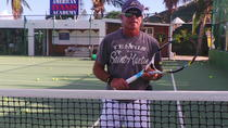 Lezione di tennis privata a Saint Martin/Sint Maarten, St Martin, Sporting Events & Packages