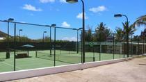 St Martin Daytime Tennis Court Rental