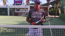 St Martin / St Maarten cours de tennis privé, St Martin, Sporting Events & Packages
