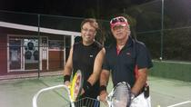St Martin Tennis Excursion: Frapper avec le Pro, St Martin, Sporting Events & Packages