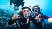 PADI Beginner Diving Course in Grand Bay, Grand Baie, Scuba Diving