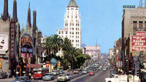 Hollywood Boulevard Walking Tour, Los Angeles, null