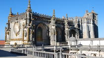 Coimbra and Tomar Day Trip from Lisbon, Lisbon, Private Sightseeing Tours